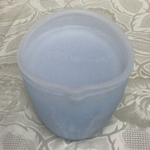 Set of 3 Pampered Chef Silicon Prep Bowls